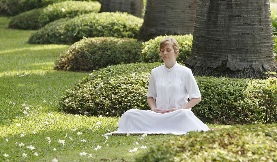 The Health Benefits of Breathing More Efficiently